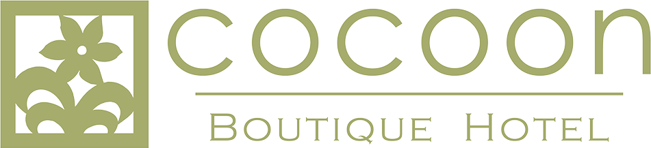 Cocoon Boutique Hotel Quezon City Logo